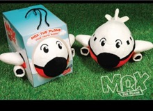 MAX 13 Inch Plush Toy (Online)