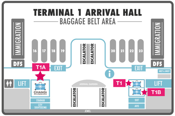 Find us changi recommends terminal 1 departure hall level 2 public area m4hsunfo