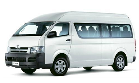 13-Seater